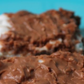 Chocolate Marshmallow Sheet Brownies Recipe