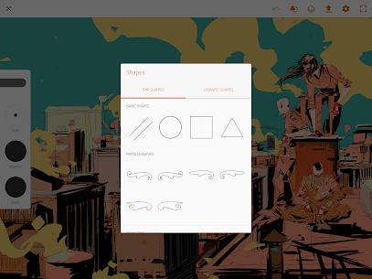 Adobe Illustrator Draw 10