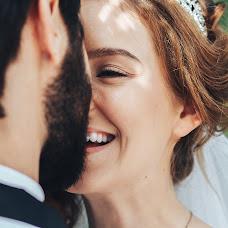 Wedding photographer Misha Dyavolyuk (miscaaa15091994). Photo of 06.09.2017