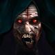 鬼逃脫 - 新的免費上癮的恐怖地窖遊戲