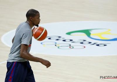 Naar deze tien NBA-sterren kijken we uit op de Spelen!