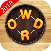 Word Chef: Word Cookies 2018