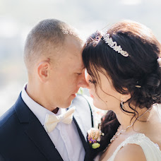 Wedding photographer Olga Sukovaticina (casseopea1). Photo of 21.10.2016