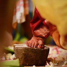 Wedding photographer Jibu K Rajan (JibuKRajan). Photo of 30.04.2016
