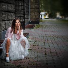 Wedding photographer Yuliya Pavlova (ulisa). Photo of 17.10.2015