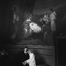 Fotógrafo de bodas Slava Semenov (ctapocta). Foto del 24.05.2018