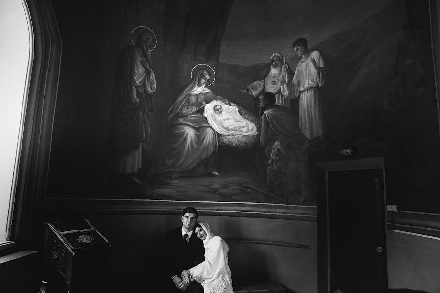 Wedding photographer Slava Semenov (ctapocta). Photo of 24.05.2018