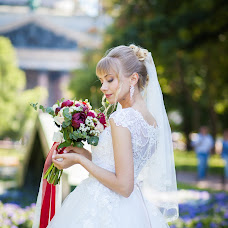 Wedding photographer Yuliya Zayceva (zaytsevafoto). Photo of 03.08.2018