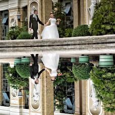 Hochzeitsfotograf Mikhail Miloslavskiy (Studio-Blick). Foto vom 02.11.2017
