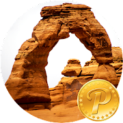 App Arches National Park Positive Adventure APK for Windows Phone