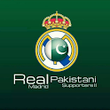 Real Madrid Pakistan icon