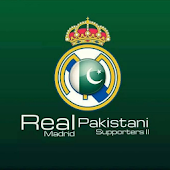 Real Madrid Pakistan