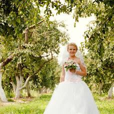 Wedding photographer Anna Myatlikova (miatlick). Photo of 19.08.2013