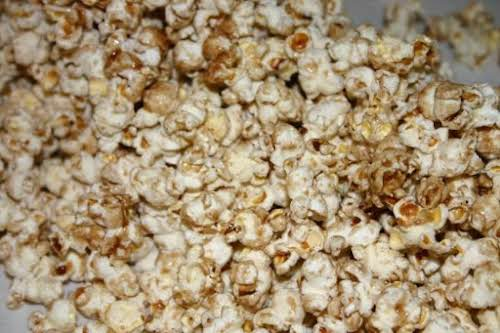 "Maple Pumpkin Spice Popcorn ""OMG...I made this!!!! I thought it was perfect..."