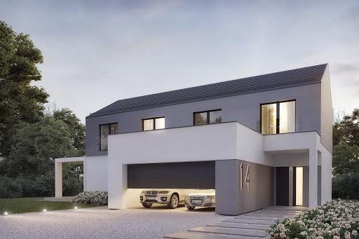 projekt House X14