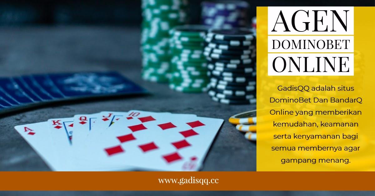Agen dominobet online