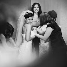 Wedding photographer Kseniya Ikkert (KseniDo). Photo of 02.08.2018