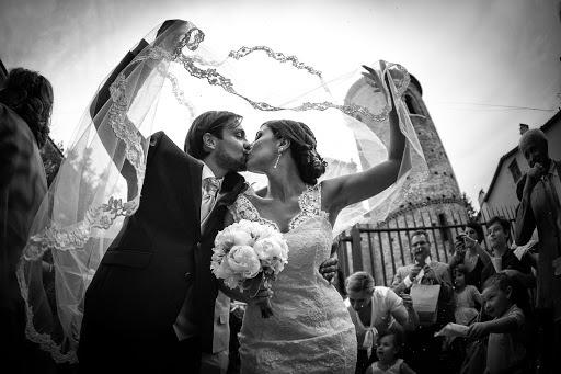 Wedding photographer Barbara Fabbri (fabbri). Photo of 01.07.2014