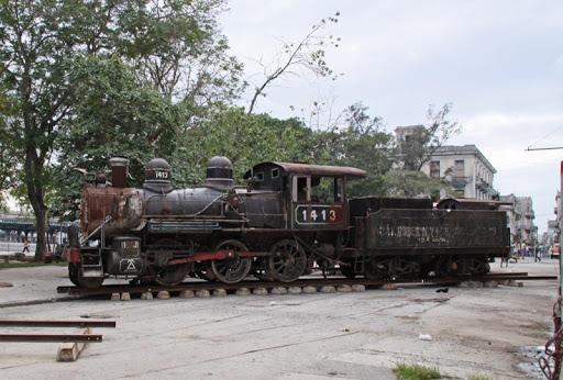Steam Locomotive Wallpapers HD