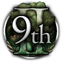 9th Dawn II 2 RPG Free Demo icon