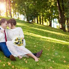 Wedding photographer Yuliya Mamrenko (mamrenko). Photo of 26.09.2014