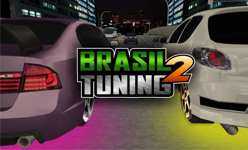 Brasil Tuning 2 - 3D Racing for PC