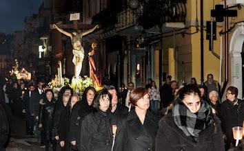 Photo: Prozession in der Passionszeit Fotogalerie von Menschen und Leuten: goo.gl/B1OsX8