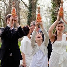 Bryllupsfotograf Olga Litmanova (valenda). Foto fra 14.11.2012