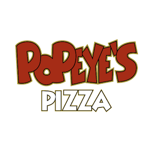 Popeyes Logo Png popeye's pizza chesterfield - android apps on google play