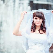 Wedding photographer Natalya Denisova (ND92). Photo of 13.08.2014