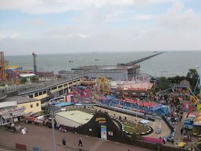 Photo: Southend-on-Sea 2010