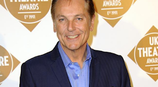 Brian Conley joins Strictly Come Dancing
