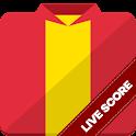 Spanish League live scores icon