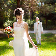 Wedding photographer Galina Togusheva (Boots). Photo of 29.03.2016