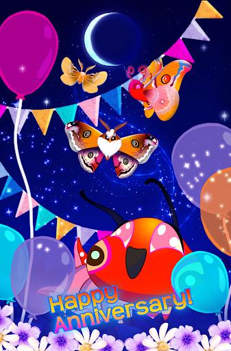 Flutter: Starlight Sanctuary 1.665 screenshots 13
