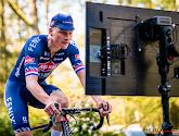 Mathieu van der Poel bewijst goede vorm met fenomenale 'KOM' in de Alpen, maar Belg kan hem wél volgen