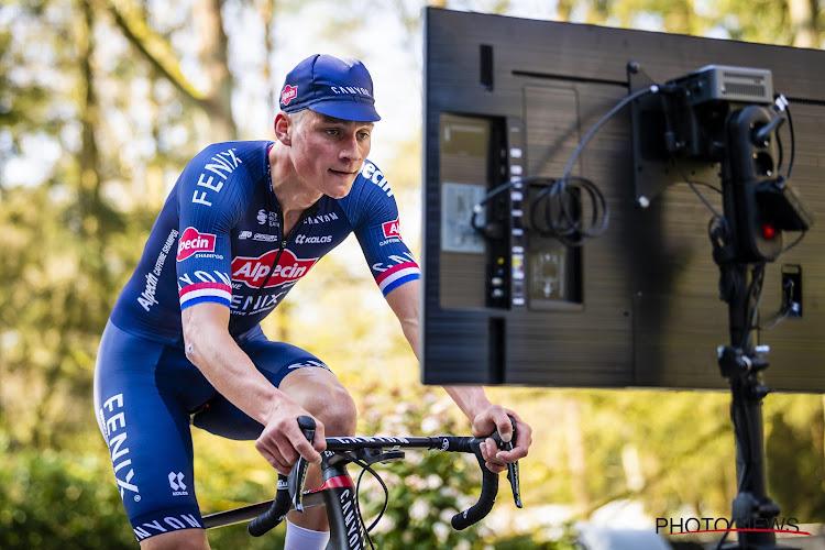 """Klassiek voorjaar in het najaar begint bijna, veldrijders in het voordeel?: """"Schrijf Matthieu van der Poel maar op"""""""