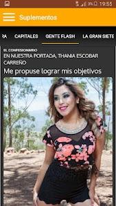 Diario Correo del Sur screenshot 5