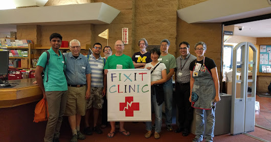 2018-08-18 Fixit Clinic CCCV (305) Newark Library