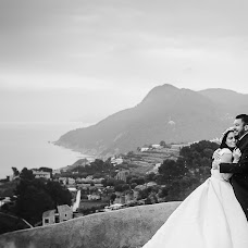 Wedding photographer Jose Maria Casco (fotografiajmcas). Photo of 04.12.2017