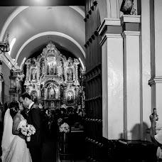 Wedding photographer Lucia Izquierdo (luciaizquierdo). Photo of 23.02.2017
