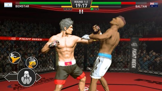 Fighting Star Apk Latest Version Download For Android 3