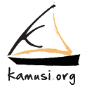 Kamusi Here! Global Dictionary icon