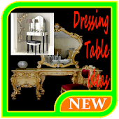 New Dressing Table Ideas Mod