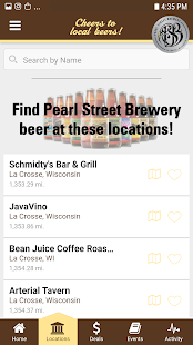 Pearl Street Brewery - náhled