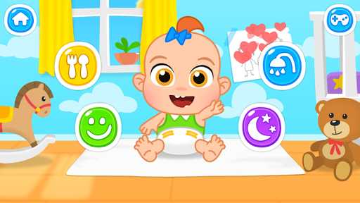 Baby care ! screenshots 2