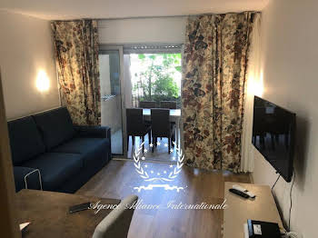 Appartement 2 pièces 25,83 m2
