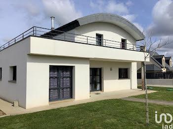 maison à Pluherlin (56)