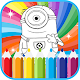 How to color game for despicable ( coloring book ) (game)