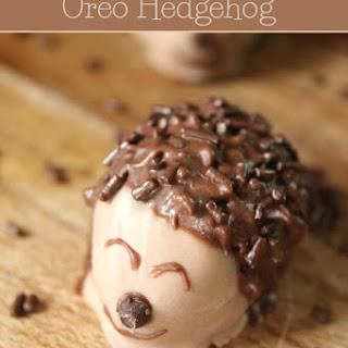 Oreo Hedgehog